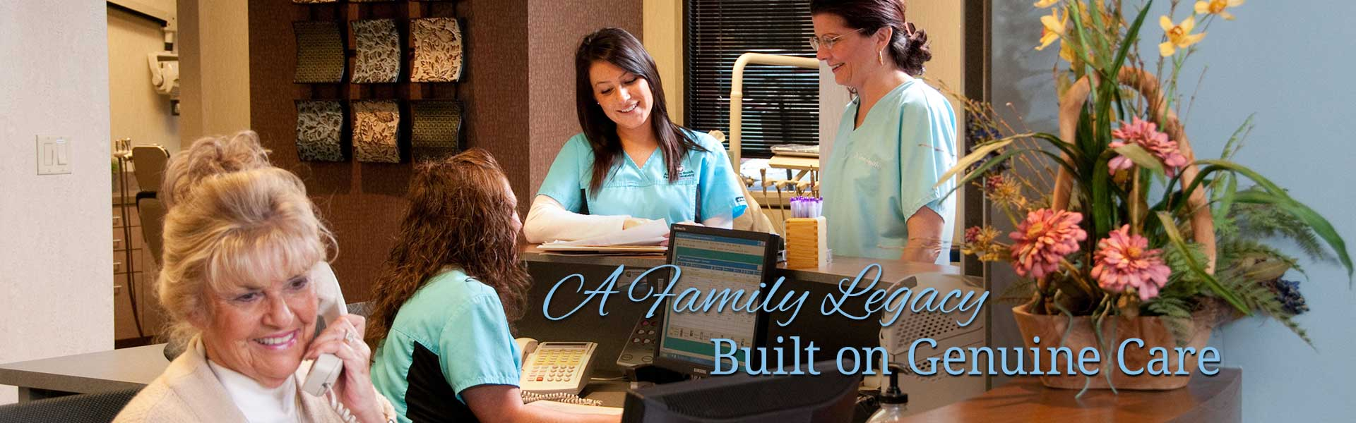 Slider Family Legacy Arlington Smith Family Dentistry Arlington Heights, IL
